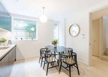 Thumbnail 4 bed property for sale in Clifford Terrace, Church Walk, Stoke Newington