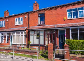 Thumbnail 2 bed terraced house for sale in St. Helens Road, Leigh, Greater Manchester
