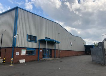 Industrial to let in Ashton Road, Glasgow G73