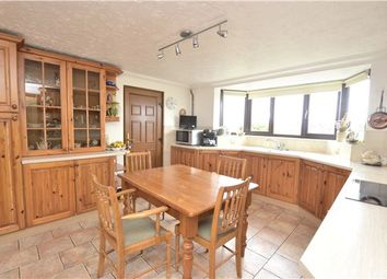 Thumbnail 3 bed detached house for sale in Mitcheldean, Glos