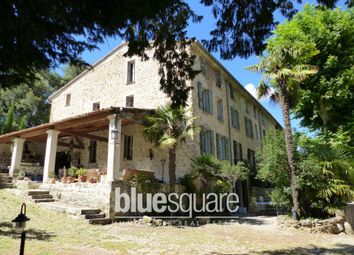 Thumbnail 5 bed property for sale in Le Thoronet, Var, 83340, France