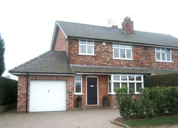 Thumbnail 3 bed semi-detached house to rent in Moss View, M/Grn, 5Nr.