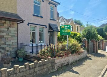 Thumbnail 3 bed property to rent in Old Road, Baglan, Port Talbot