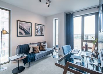 Thumbnail 4 bed town house for sale in The Claves, Millbrook Park, Inglis Way, London