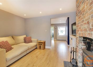 Thumbnail 2 bed semi-detached house for sale in Commercial Road, Paddock Wood, Tonbridge, Kent