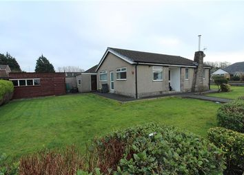 Thumbnail 2 bed bungalow for sale in Longfield Drive, Carnforth