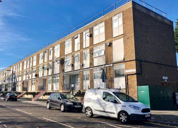 Thumbnail 3 bed flat for sale in Lorrimore Square, Walworth, London