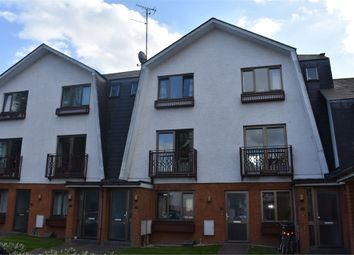 Thumbnail 2 bedroom maisonette for sale in Braeside, Binfield, Berkshire