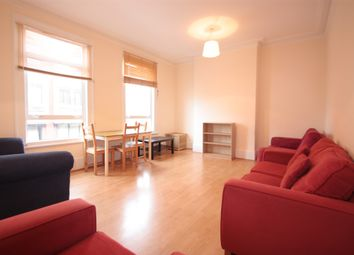 Thumbnail 3 bed flat to rent in Morrish Road, Brixton