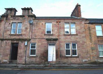 Thumbnail 3 bedroom flat for sale in Cassillis Road, Maybole, South Ayrshire, Scotland