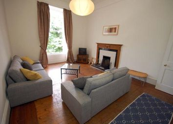 Thumbnail 2 bedroom flat to rent in Royal Crescent, New Town, Edinburgh