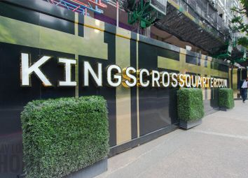 Thumbnail 1 bed flat for sale in King's Cross Quarter, 130-154 Pentonville Road, Kings Cross, London