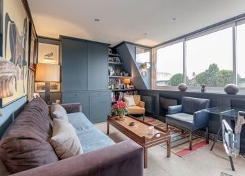 Thumbnail 1 bed flat for sale in Ifield Road, London, London