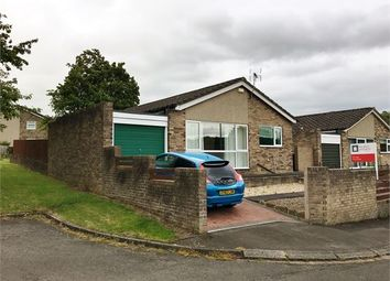Thumbnail 2 bedroom detached bungalow for sale in Crofts Avenue, Corbridge