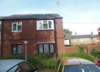Thumbnail 1 bed flat to rent in Durrans Court, Bletchley, Milton Keynes, Milton Keynes