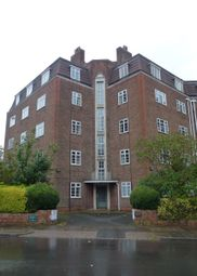 Thumbnail 3 bed flat for sale in Holly Road, Melville Hall, Edgbaston, Birmingham, West Midlands