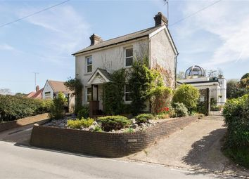 Thumbnail 4 bed detached house to rent in North End Lane, Downe, Orpington