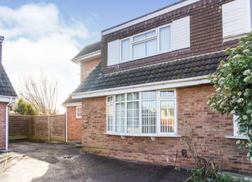 3 bed semi-detached house for sale in Ilex Avenue, Clevedon BS21
