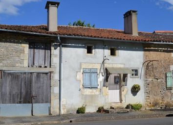 Thumbnail 1 bed property for sale in Ruffec, Poitou-Charentes, 86250, France