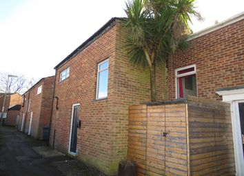 Thumbnail 3 bed terraced house for sale in Butler Close, Basingstoke