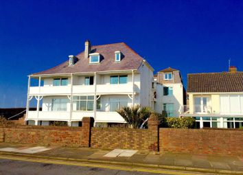 Thumbnail 1 bedroom flat to rent in West Drive, Porthcawl
