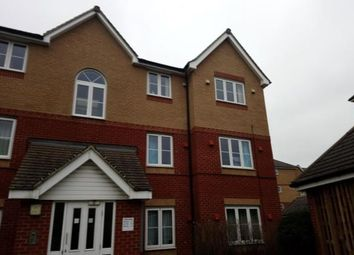 Thumbnail 1 bed flat for sale in 9 Firhill House, 5 Twickenham Close, Swindon, Wiltshire