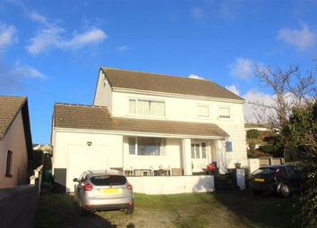 4 bed detached house for sale in Promenade Close, Neyland, Milford Haven SA73
