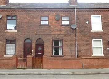 Thumbnail 3 bed terraced house to rent in Church Road, Haydock, St Helens