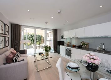 Thumbnail 2 bed duplex for sale in King Street, Hammersmith