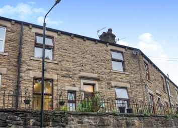 Thumbnail 2 bed terraced house for sale in High Street, New Mills