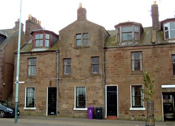 Thumbnail 3 bedroom terraced house for sale in Bridge Street, Montrose