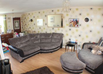 Thumbnail 3 bedroom town house for sale in Rowlatts Hill Road, Leicester