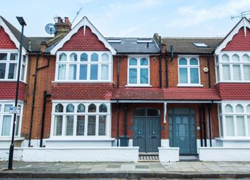 Thumbnail 1 bed flat for sale in Merton Avenue, London
