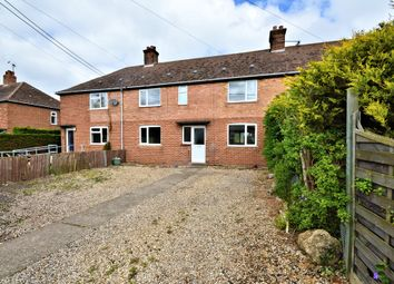 Thumbnail 4 bed terraced house for sale in Sutton Estate, Burnham Market, King's Lynn