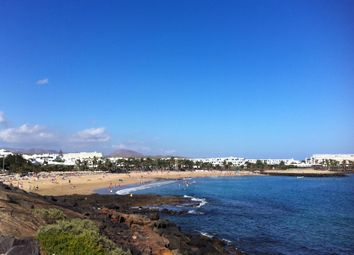 Thumbnail 2 bed apartment for sale in Las Cucharas, Costa Teguise, Lanzarote, Canary Islands, Spain