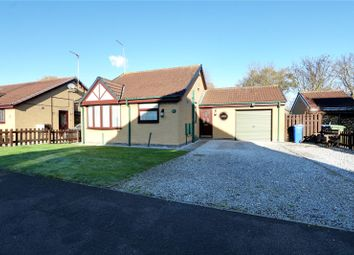 Thumbnail 2 bed bungalow for sale in Ferryman Park, Paull, Hull