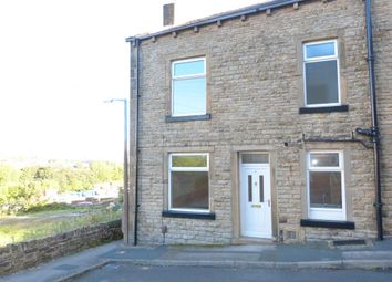 Thumbnail 3 bed end terrace house for sale in Morning Street, Ingrow