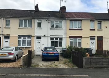 Thumbnail 2 bedroom terraced house for sale in Elwell Street, West Bromwich
