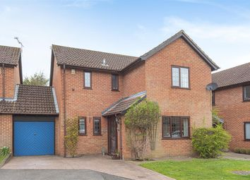 Hardy Green, Wellington Chase, Crowthorne RG45. 4 bed link-detached house for sale