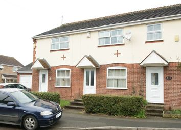 Thumbnail 2 bed terraced house to rent in Woodland Avenue, Bulwell, Nottingham