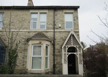 Thumbnail 3 bed flat to rent in Salters Road, Gosforth, Newcastle Upon Tyne