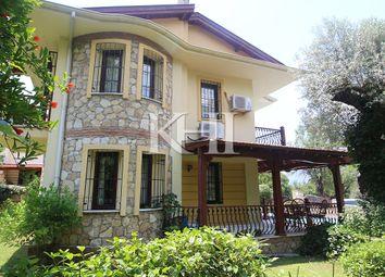 Thumbnail 3 bed villa for sale in Uzumlu, Fethiye, Muğla, Aydın, Aegean, Turkey