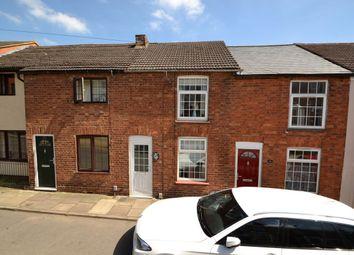 2 bed terraced house to rent in Manor Road, Kingsthorpe, Northampton NN2