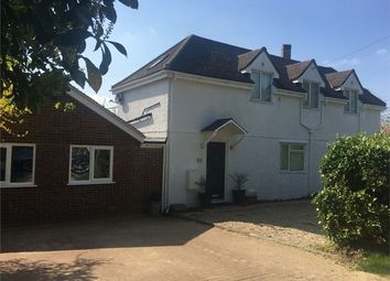 Thumbnail 5 bed semi-detached house to rent in Riseway, Brentwood, Essex