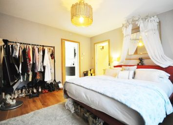Thumbnail 3 bed maisonette to rent in Ashmore Road, London