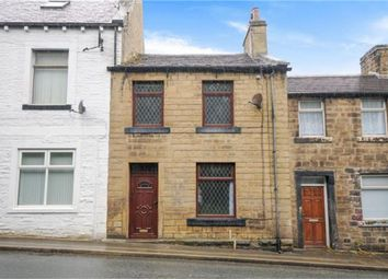 Thumbnail 3 bed terraced house for sale in Halifax Road, Keighley, West Yorkshire