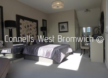 Thumbnail 4 bed property to rent in Devereux Road, West Bromwich