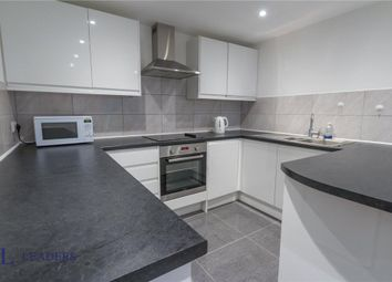 Grantham Road, Brighton, East Sussex BN1. 1 bed flat for sale