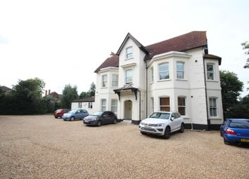 Thumbnail 1 bed flat for sale in Grange Road, Guildford