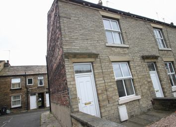 Thumbnail 2 bed terraced house to rent in William Street, Rastrick, Brighouse
